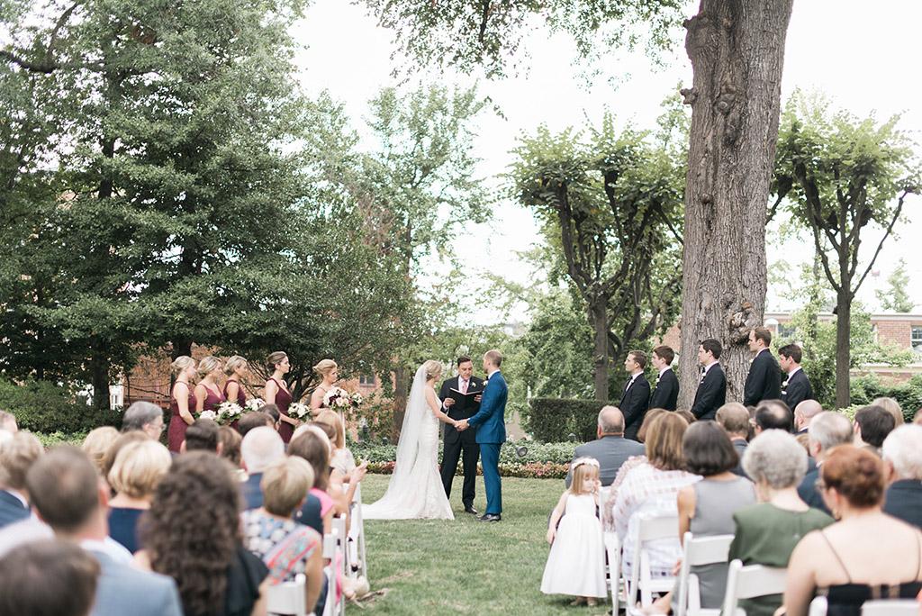 dc bride Matt Musser Adeline Blake chipotle first date meridian house wedding