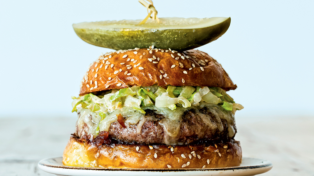Best Bar Food: Burgers, Sandwiches, and More | Washingtonian (DC)